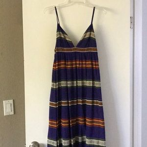 Mara Hoffman Vintage maxi dress